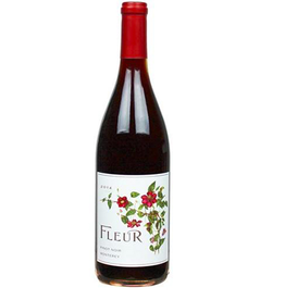 Fleur Pinot Noir Carneros 2017