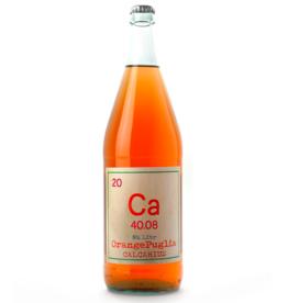 New Item Calcarius Ca Orange Wine Puglia IGP Lot 2018