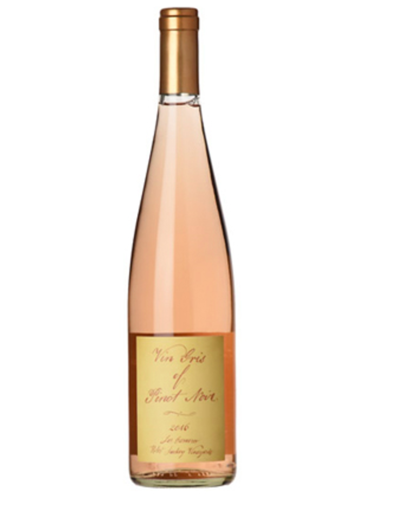Robert Sinskey Vineyards Vin Gris Carneros 2019