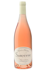 Christian Lauverjat Sancerre Rose 2019
