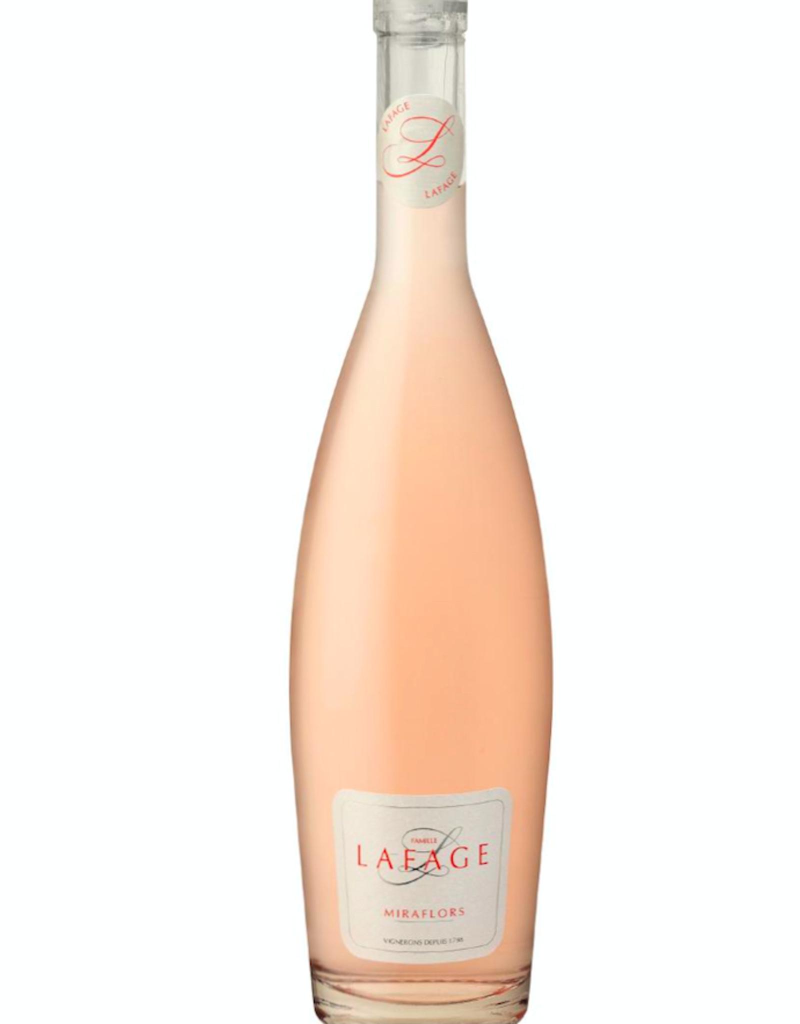 Domaine Lafage Miraflors Rose 2020