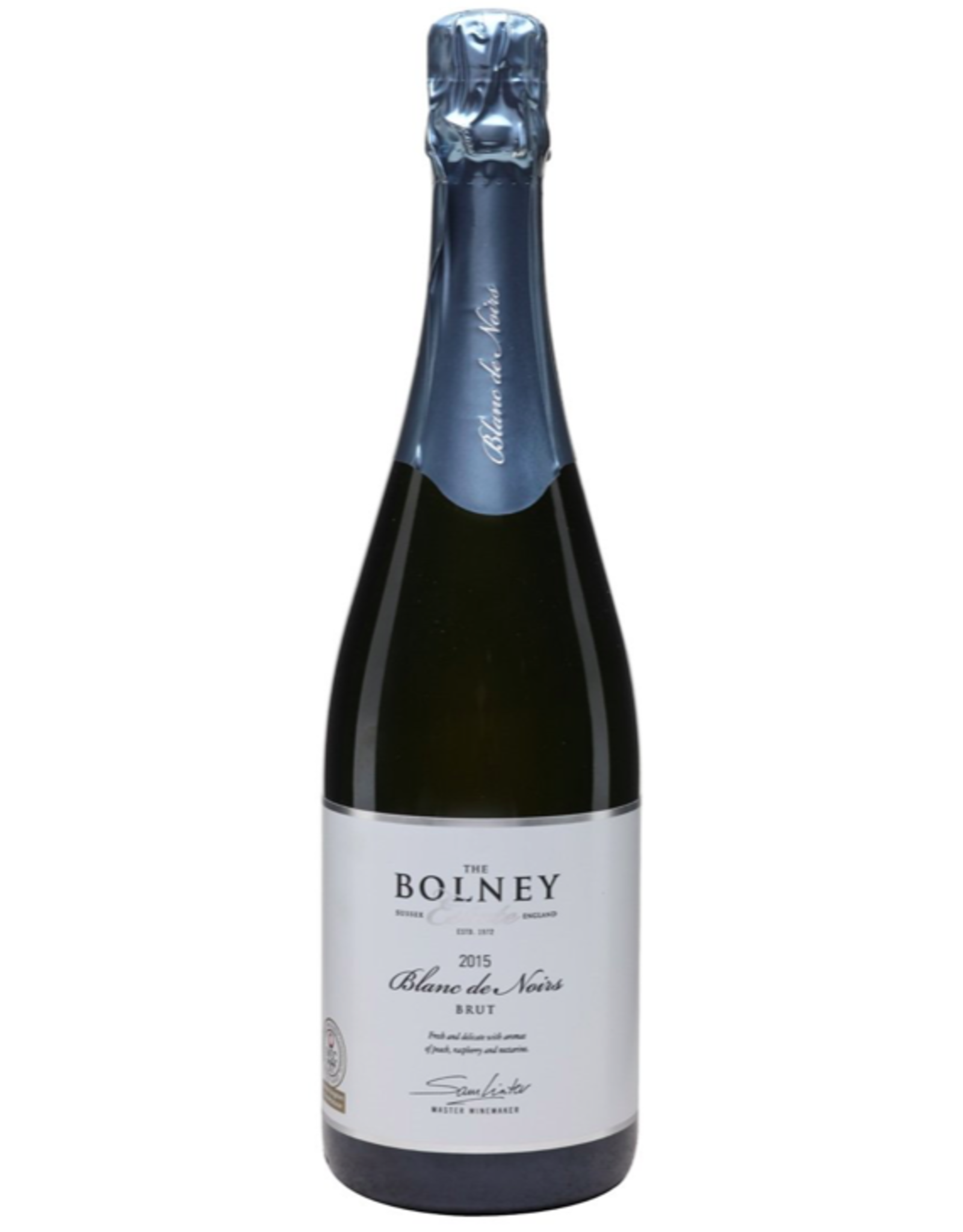 The Bolney Estate Blanc de Noir Brut 2015