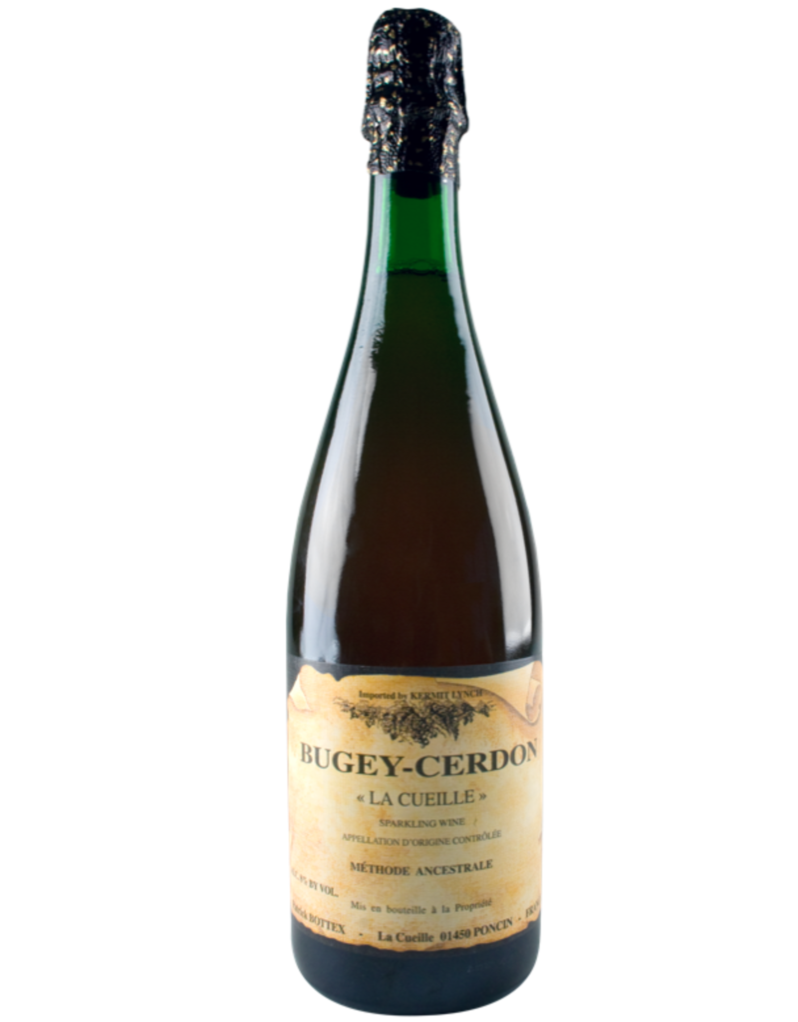 Patrick Bottex Bugey Cerdon Rose