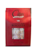New Item Callie's Country Ham Biscuits 12 count