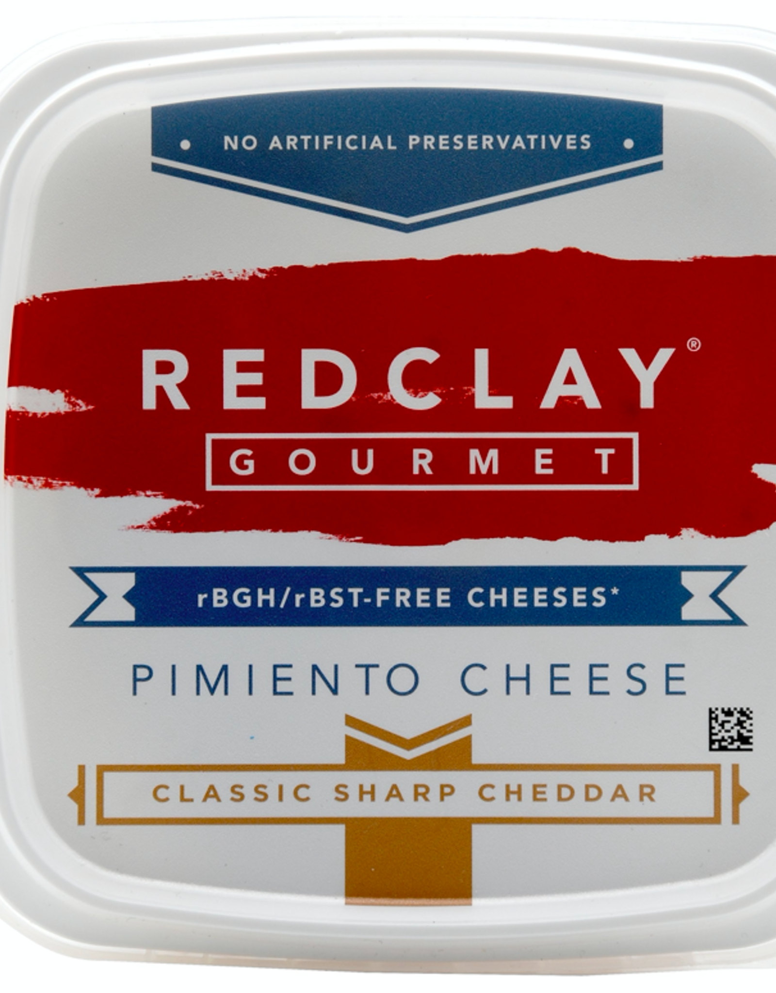 Red Clay Gourmet Pimento Cheese Spread