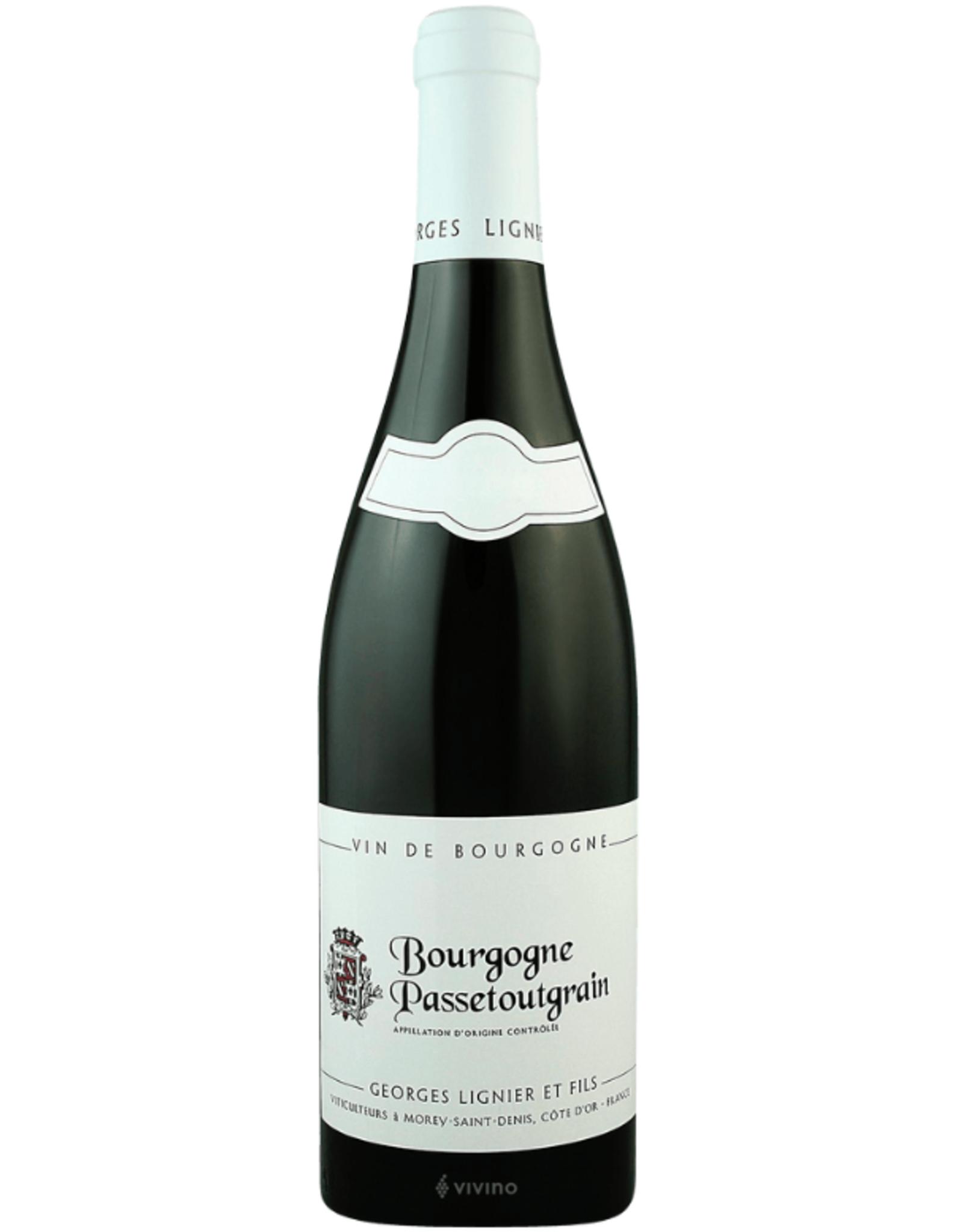 Domaine Georges Lignier Bourgogne Passetoutgrain 2018
