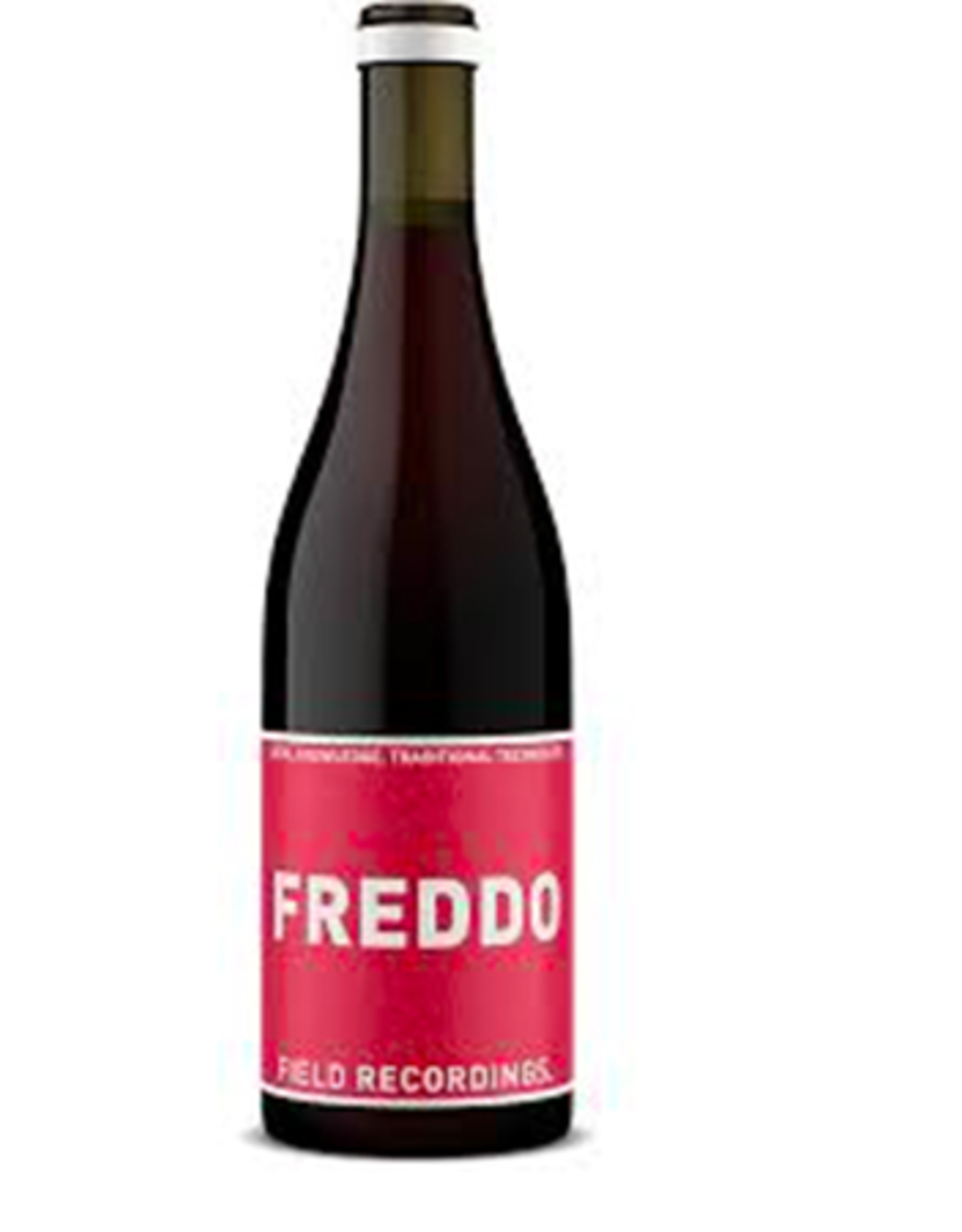 Field Recordings Freddo 2019