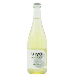 UIVO Pet Nat Pinot Noir Blanc de Noirs 2018