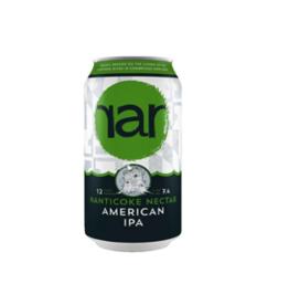 New Item RAR Nanticoke Nectar IPA 6 pk cans