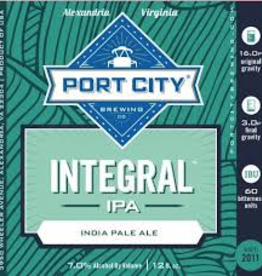 Port City Integral IPA 6pk