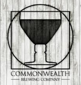 Commonwealth Commonwealth Big Papi 4pk can