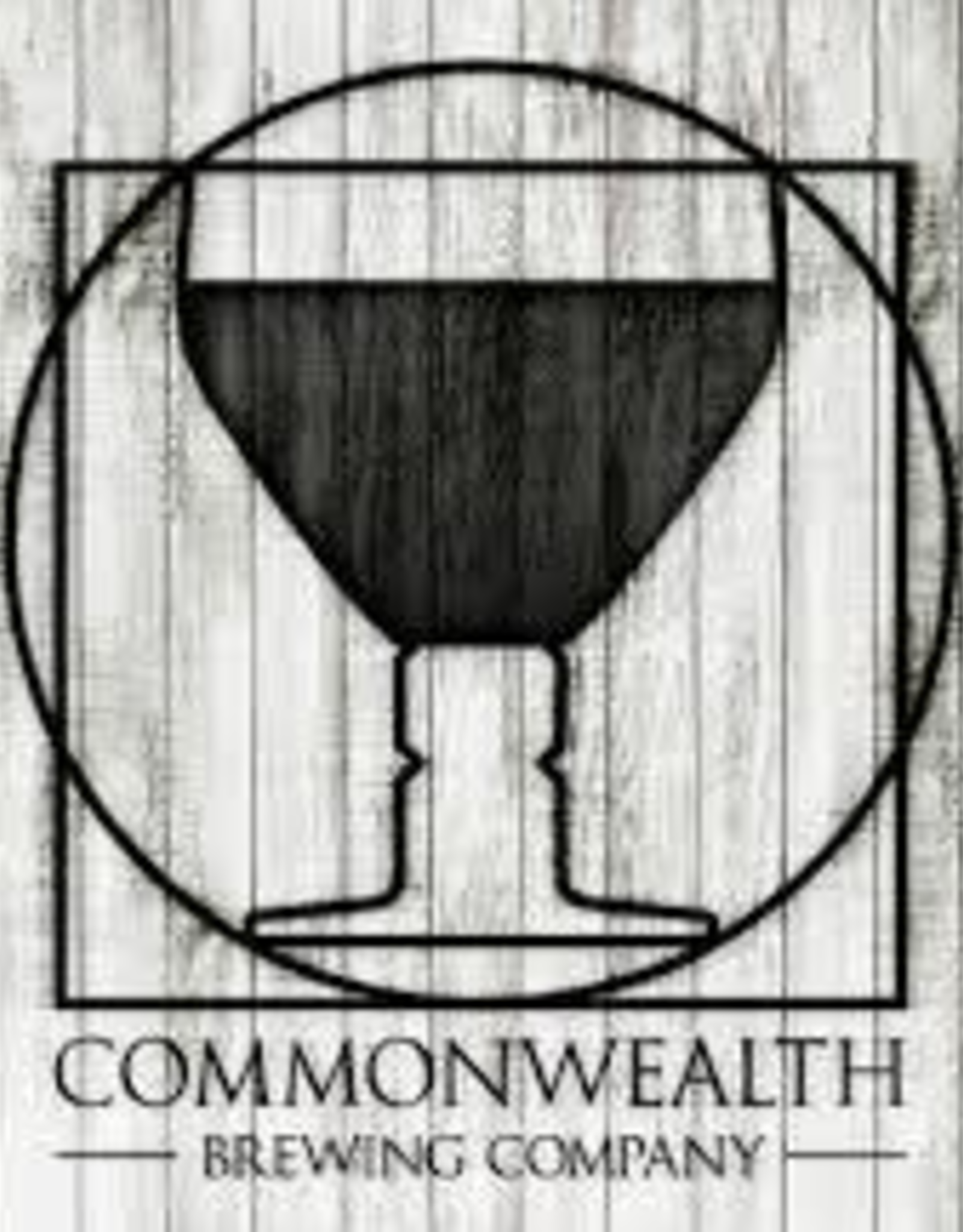 Commonwealth Commonwealth Papi Chulo 4pk