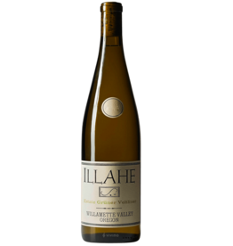 Illahe Gruner Veltiiner Willamette Valley 2018