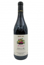 Braida Gianfranco Bovio Barbera d'Alba 2018