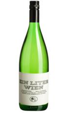 New Item Jutta Ambrositsch Ein Liter Wien White Blend 2018 1L