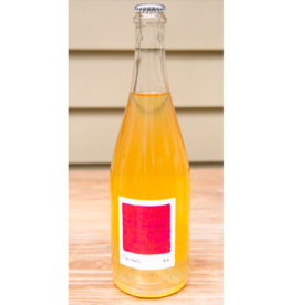 New Item Patois Perry Pet Nat Cider 2019