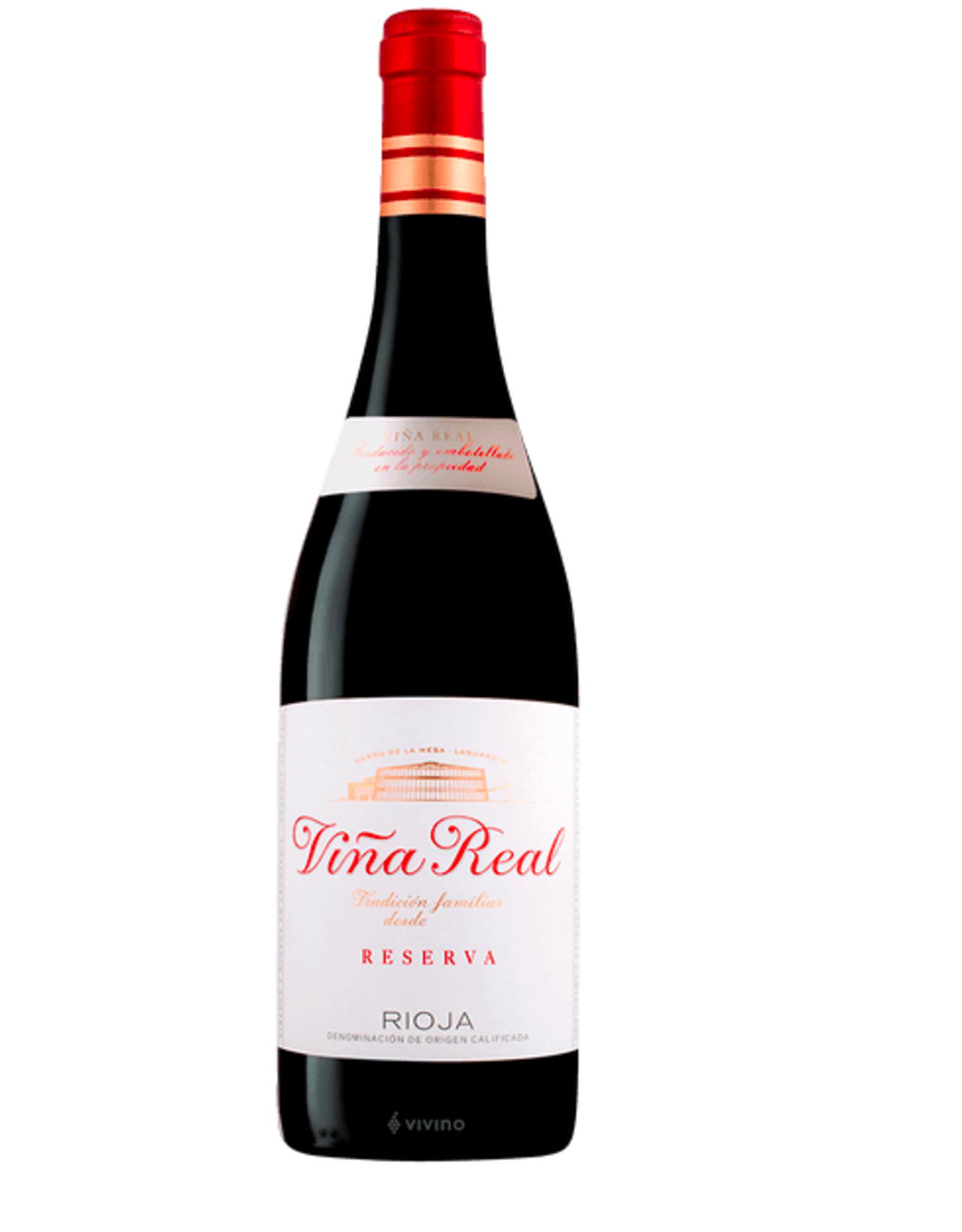 Vina Real Rioja Reserva 2010 1.5L