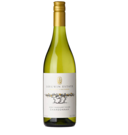 New Item Leeuwin Estate Chardonnay Prelude Vineyard Margaret River 2018