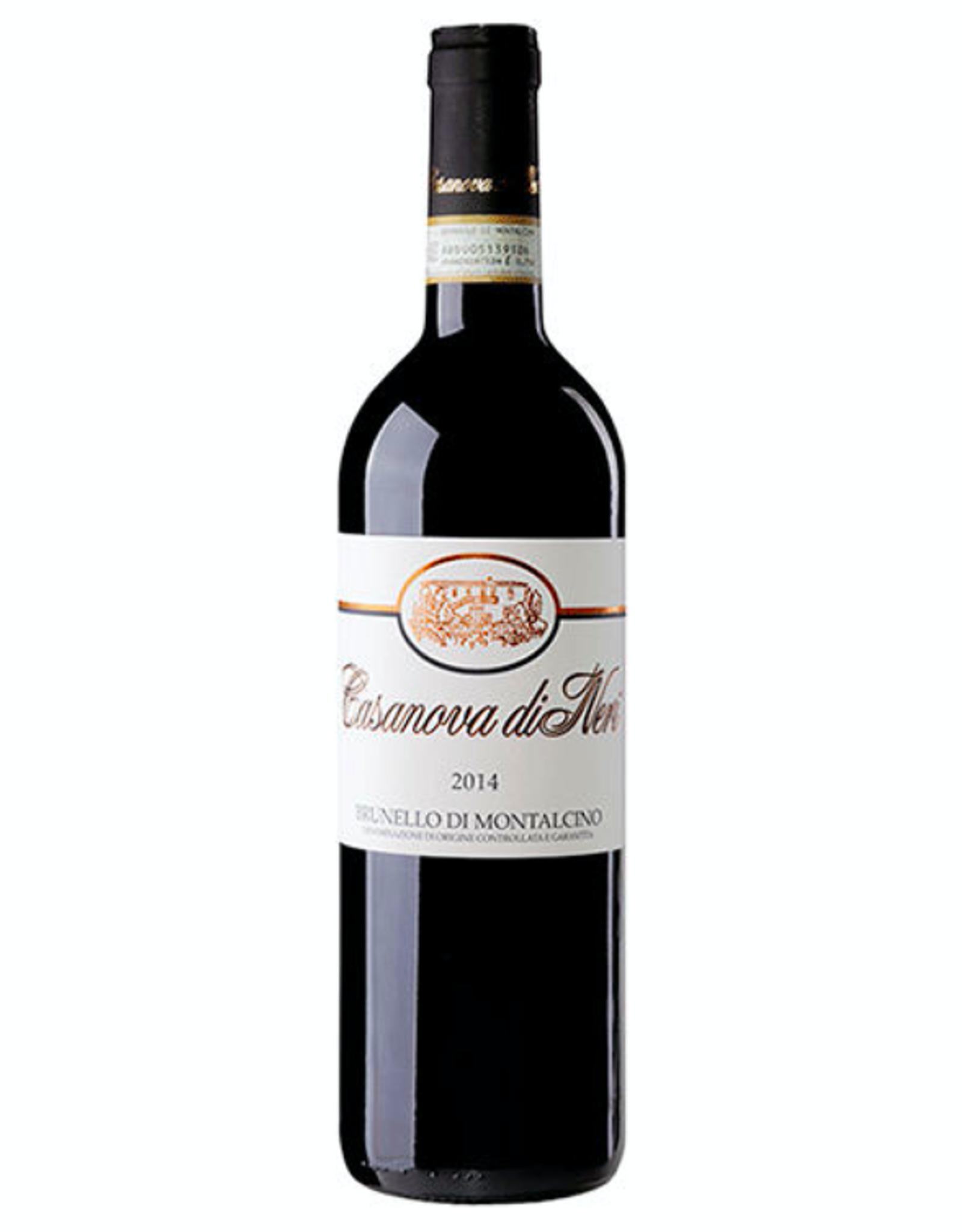 Casanova di Neri Brunello Montalcino 2015