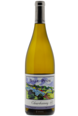 Belle Pente Chardonnay Willamette Valley 2017