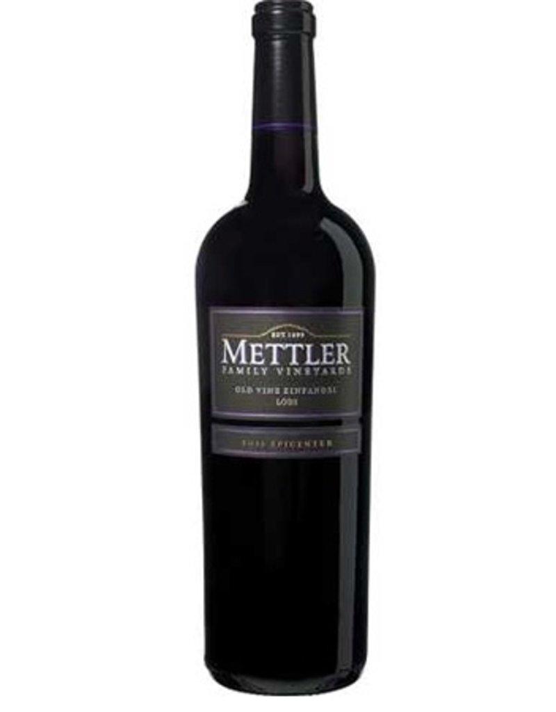 Mettler Family Vineyards Old Vine Zinfandel 2015