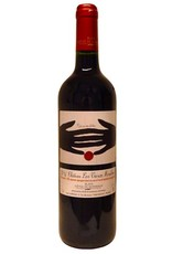 Chateau les Vieux Moulins Pirouette Bordeaux Rouge 2016