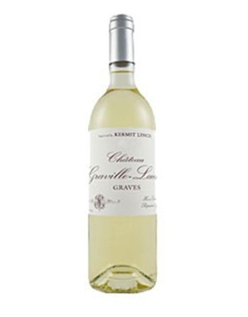 Chateau Graville Lacoste Graves Blanc 2017