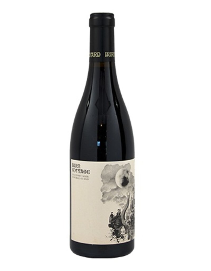 Burn Cottage Burn Cottage Pinot Noir Otago 2012