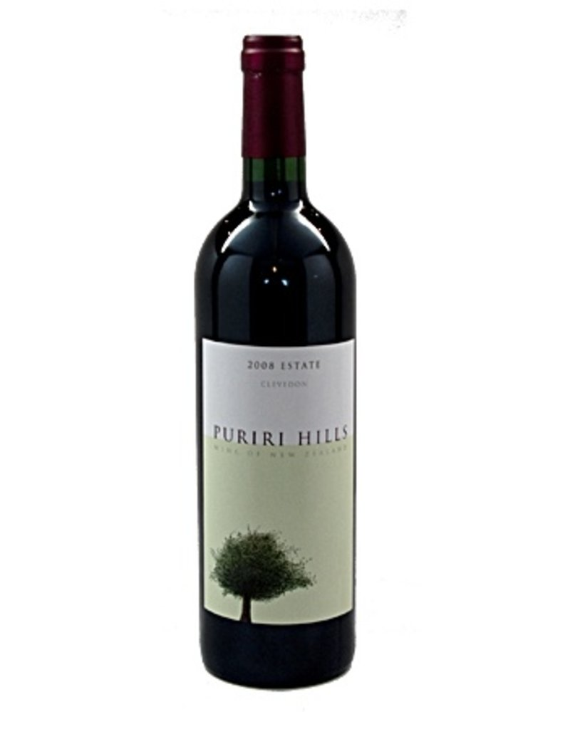 Puriri Hills Estate 2010