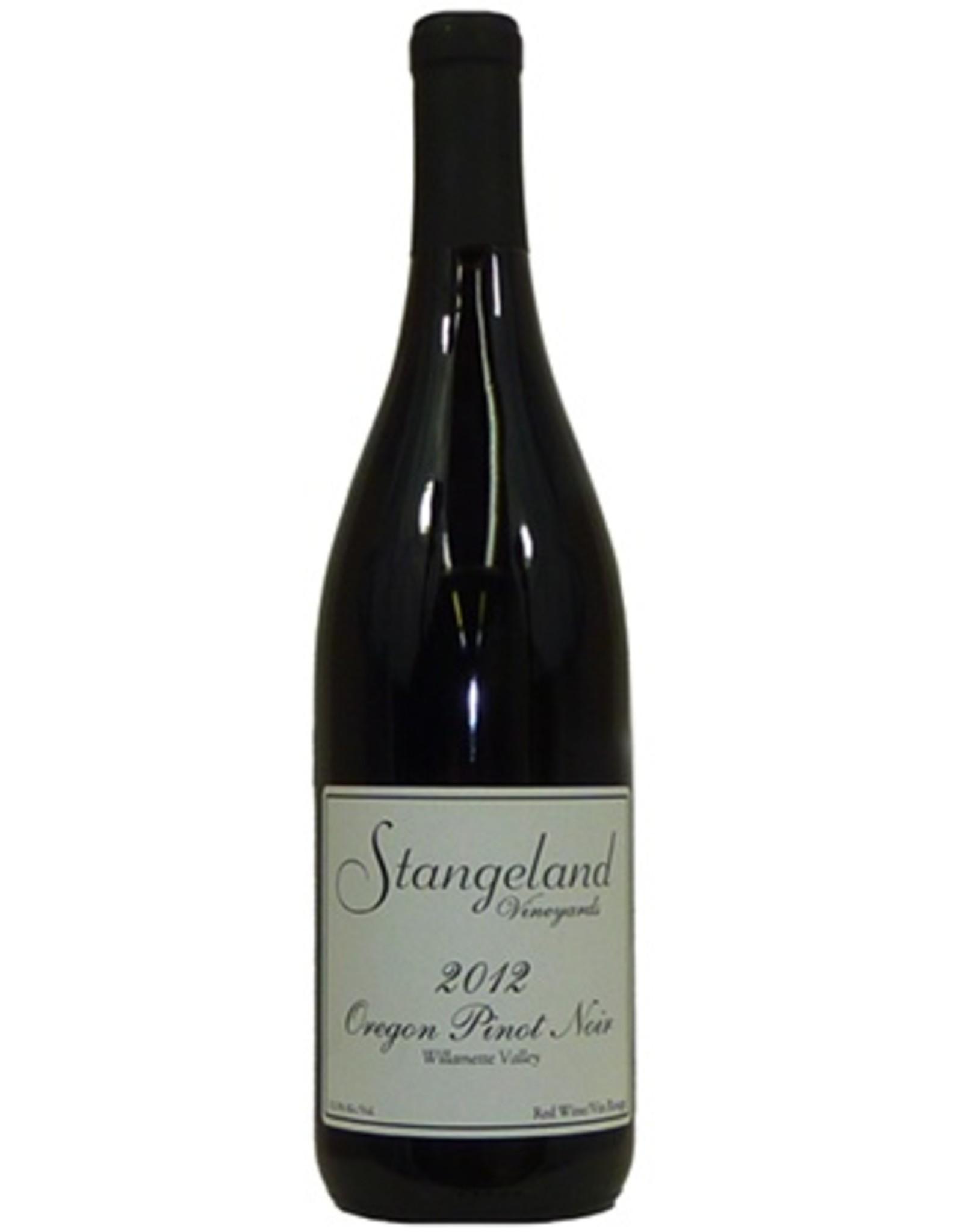 Stangeland Pinot Noir Eola-Amity Estate 2018