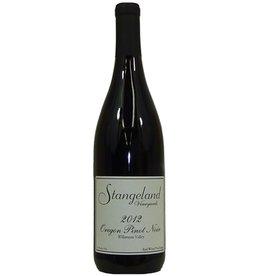 Stangeland Pinot Noir Eola-Amity Estate 2017