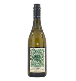 Walnut Block Sauvignon Blanc Marlborough 2018