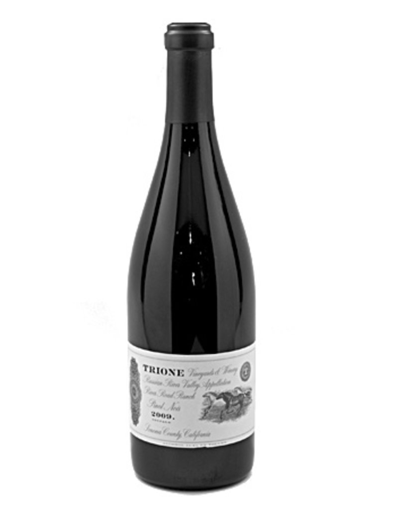 Trione River Road Ranch Pinot Noir  Sonoma 2016