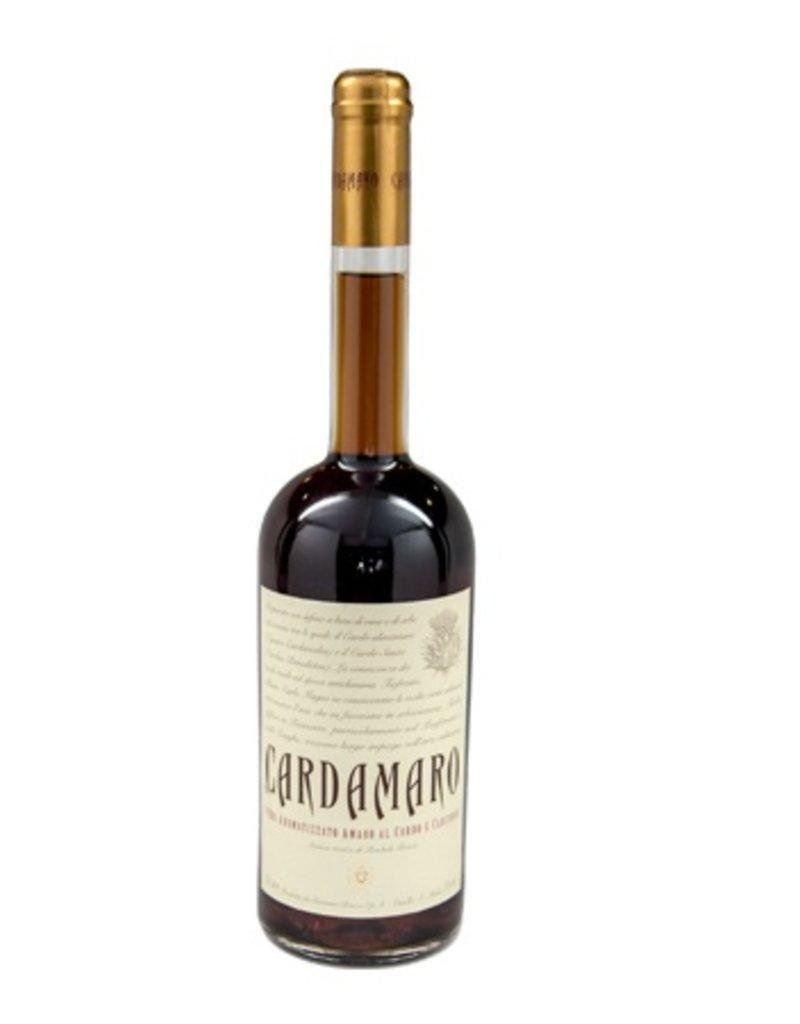 Cardamaro Amaro