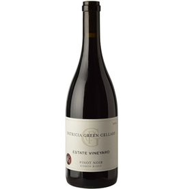 Patricia Green Cellars Estate Vineyard Pinot Noir 2017