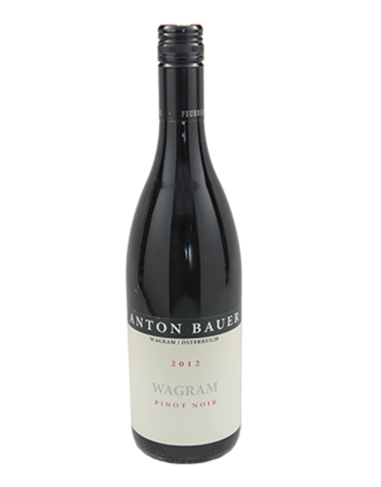 Anton Bauer Anton Bauer Wagram Pinot Noir 2018
