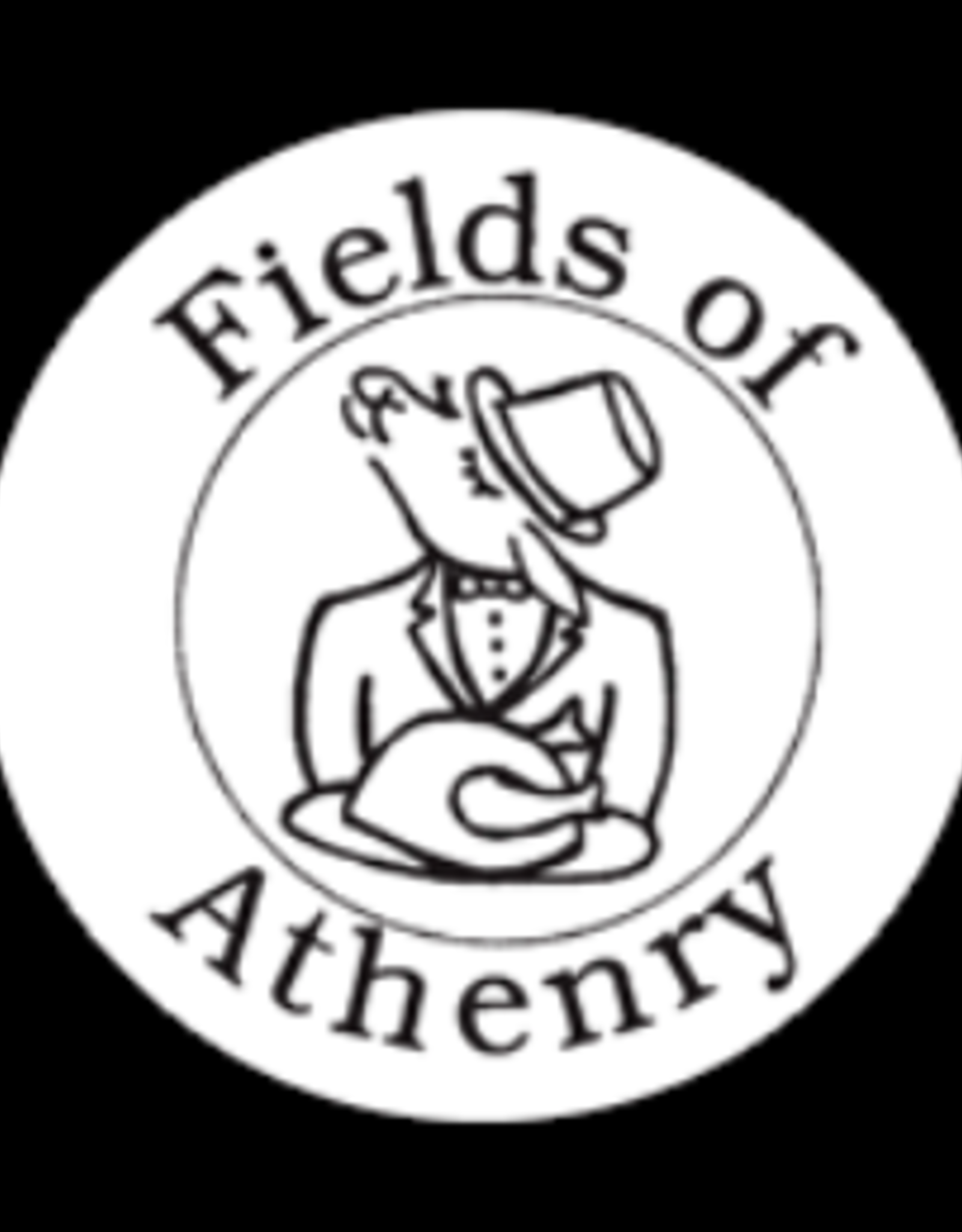 New Item Fields of Athenry Fresh Heritage Turkey 12lbs