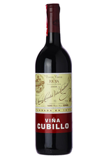 Lopez de Heredia Vina Cubillo 2011 750ml