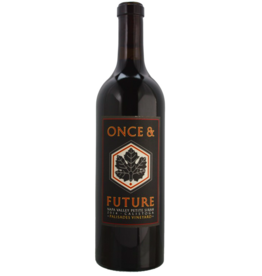 New Item Once & Future Palisades Petite Sirah 2018