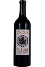 New Item Once & Future Old Hill Ranch Zinfandel 2018