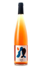 New Item Les Pirouettes Eros [Orange] Pinot Gris 2019