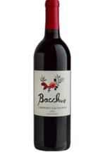 New Item Bacchus Cellars Cabernet Sauvignon California 2018