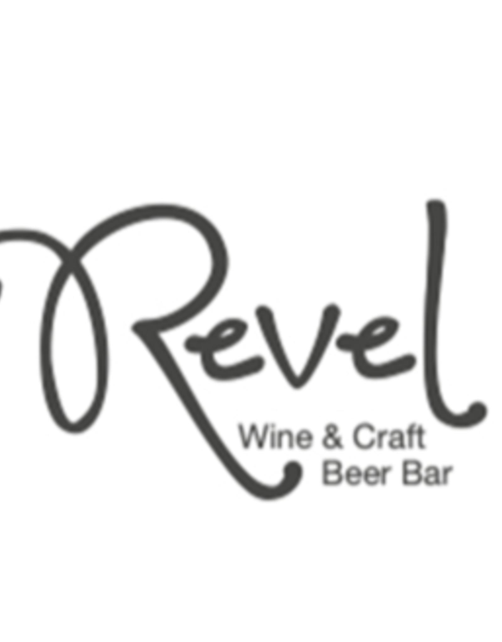 Revel Chocolate Profiteroles - 4 pieces