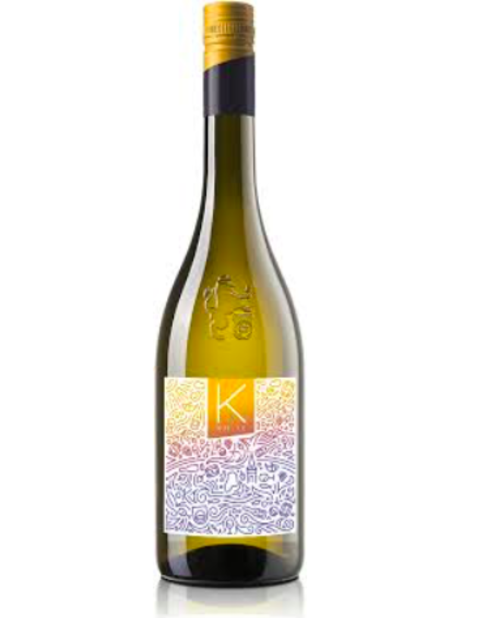 Kellerei Kaltern K Bianco Blend Dolomiti2019