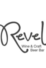 New Item Revel Winter Wine Cocktail Quart