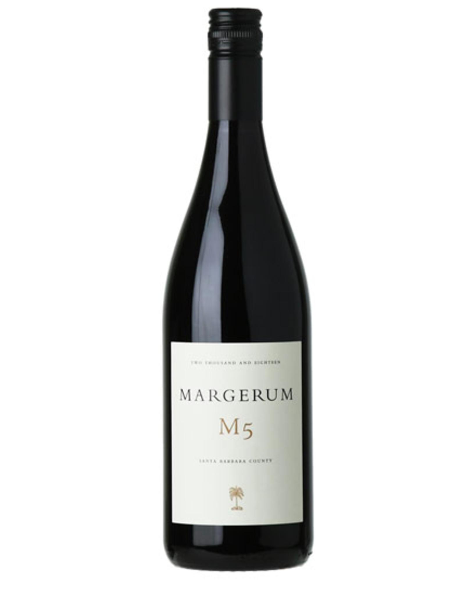Margerum Margerum M5 Red Blend Santa Barbara 2018
