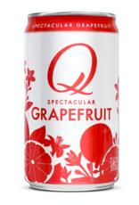 Q Tonic Sparkling Grapefruit 4pk