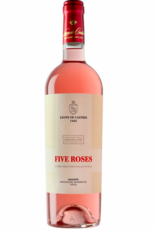 New Item Leone de Castris Five Roses Rosato Salento 2019