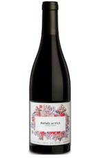 Rafael et Fils Pinot Noir Anderson Valley 2018