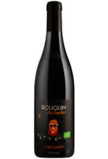 """Mourat Vin de France Rouge """"Rouquin du Jardin"""" 2019"""